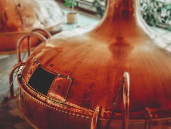 Birra del Moro – Filosofia produttiva e trebbie